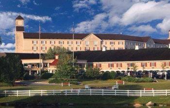 Hershey Lodge Resort, Hershey PA